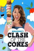 Poster voor Ben & Jerry's: Clash of the Cones