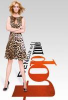 Poster voor Benelux Next Top Model