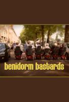 Poster voor Benidorm Bastards