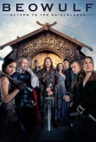 Poster voor Beowulf: Return to the Shieldlands