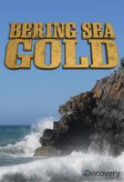 Poster voor Bering Sea Gold