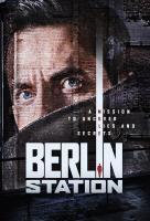 Poster voor Berlin Station