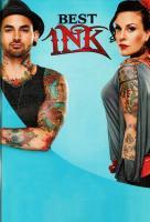 Poster voor Best Ink