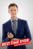 Poster voor Best Time Ever with Neil Patrick Harris