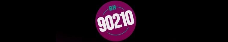 Banner voor BH90210