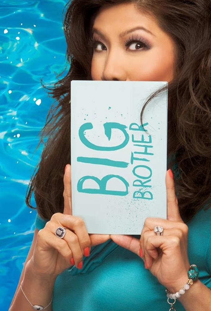 Poster voor Big Brother