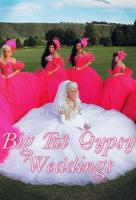 Poster voor Big Fat Gypsy Weddings