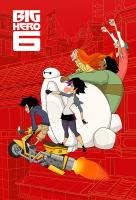 Poster voor Big Hero 6: The Series