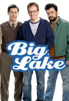 Poster voor Big Lake