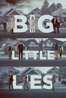 Poster voor Big Little Lies