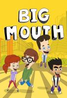 Poster voor Big Mouth
