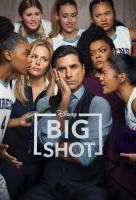 Poster voor Big Shot