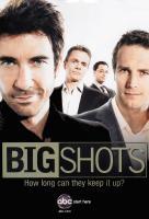 Poster voor Big Shots