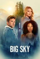 Poster voor Big Sky