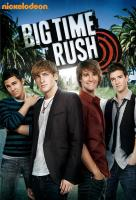 Poster voor Big Time Rush