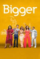 Poster voor Bigger