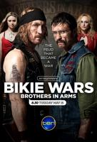 Poster voor Bikie Wars: Brothers in Arms