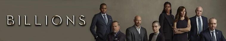 Banner voor Billions
