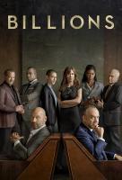 Poster voor Billions