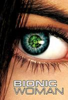 Poster voor Bionic Woman