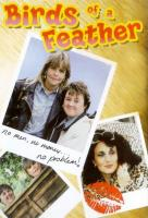 Poster voor Birds of a Feather