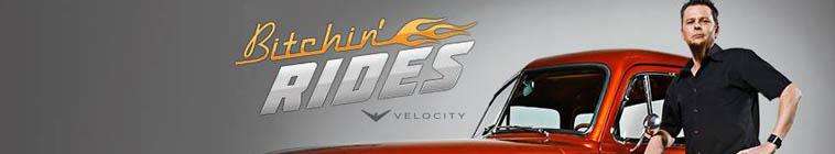 Banner voor Bitchin' Rides