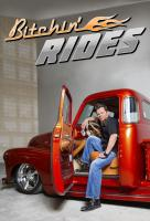 Poster voor Bitchin' Rides