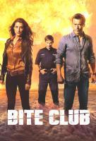 Poster voor Bite Club