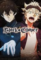 Poster voor Black Clover