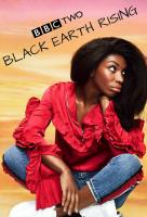 Poster voor Black Earth Rising