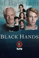 Poster voor Black Hands (NZ)