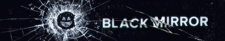 Banner voor Black Mirror