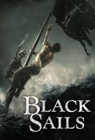 Poster voor Black Sails