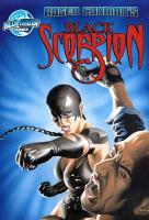 Poster voor Black Scorpion