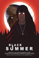 Poster voor Black Summer
