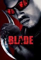 Poster voor Blade
