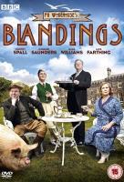 Poster voor Blandings