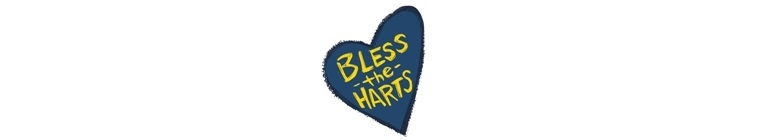 Banner voor Bless the Harts