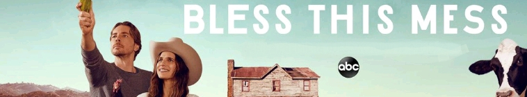 Banner voor Bless This Mess