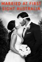 Poster voor Blind Getrouwd (Australië)