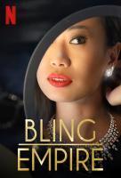 Poster voor Bling Empire