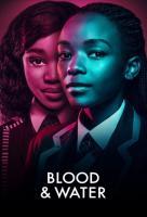 Poster voor Blood & Water