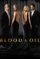 Poster voor Blood & Oil