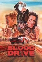 Poster voor Blood Drive