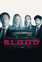 Poster voor Blood