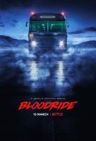 Poster voor Bloodride