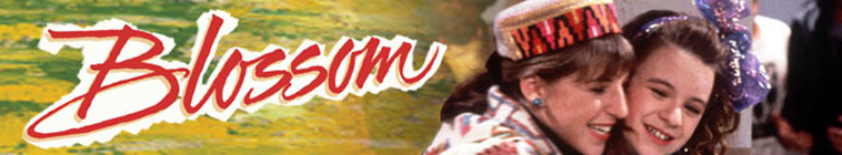 Banner voor Blossom