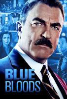 Poster voor Blue Bloods