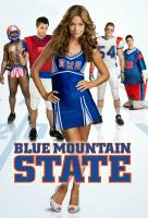 Poster voor Blue Mountain State