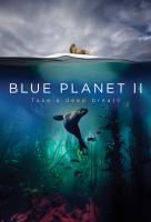 Poster voor Blue Planet II
